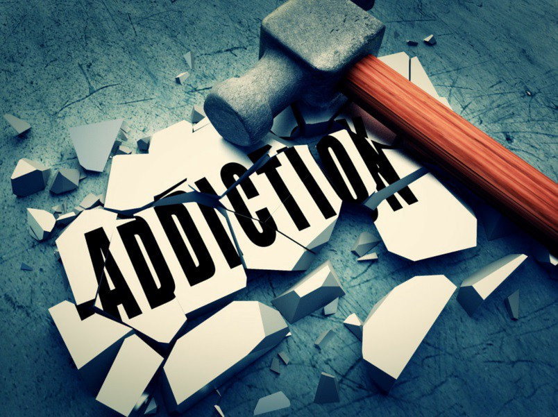 How to Overcome Addiction of Any Kind