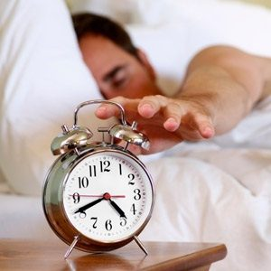 5 TIPS TO WAKE UP @ 4:30A.M