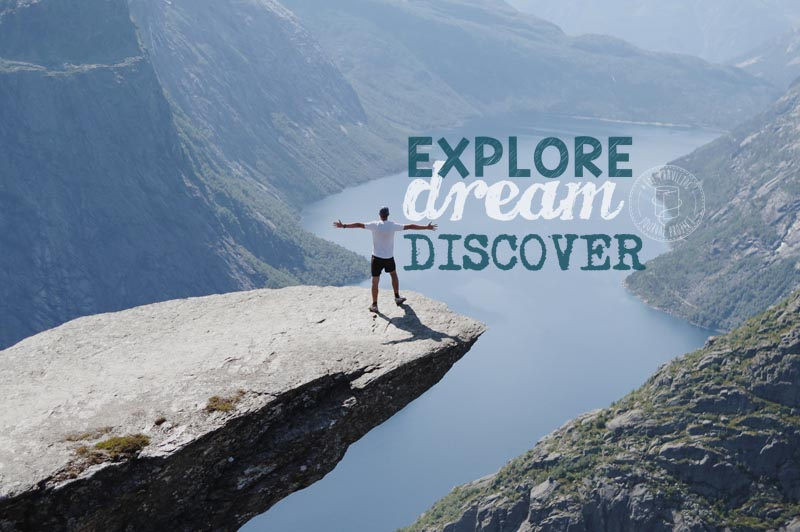 Explore and Become