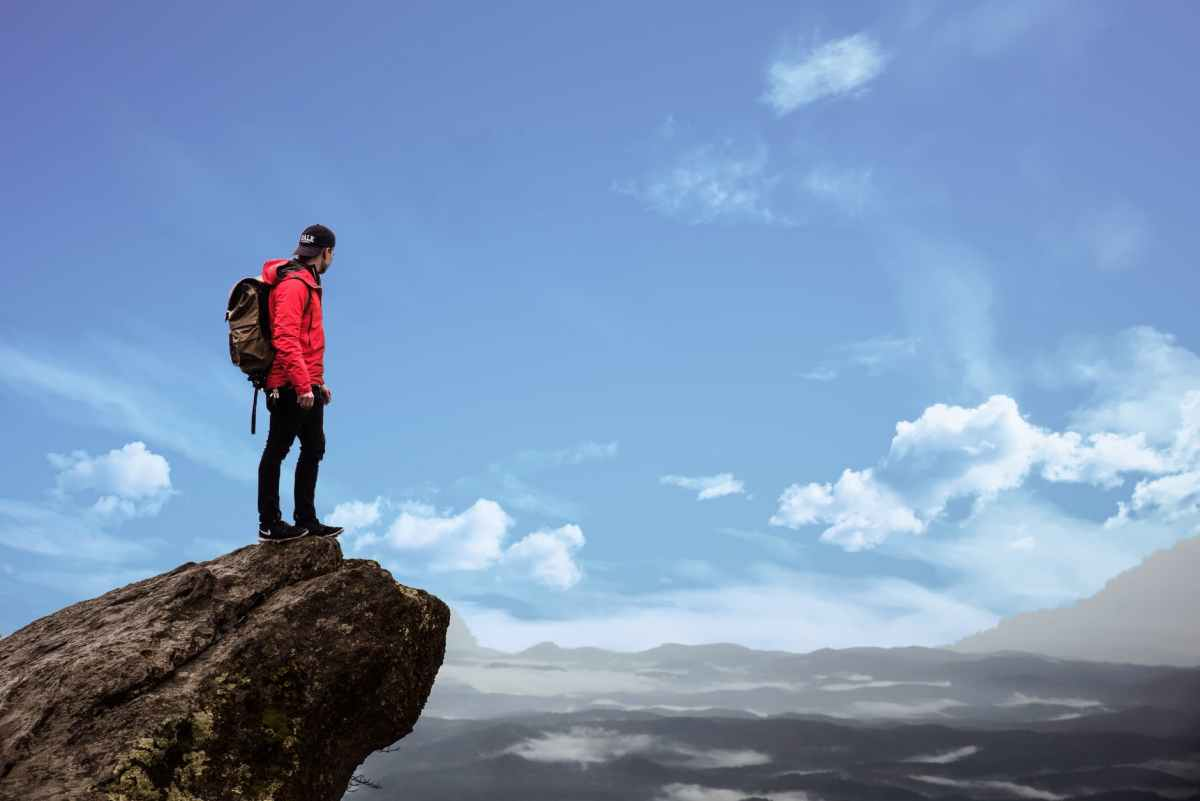 10 Inspiring Quotes To OvercomeSelf-Doubt