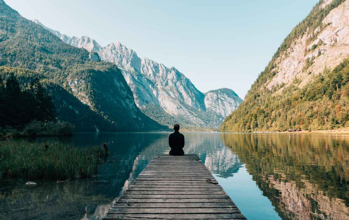 How To Unlock The Potential of Witnessing YourThoughts